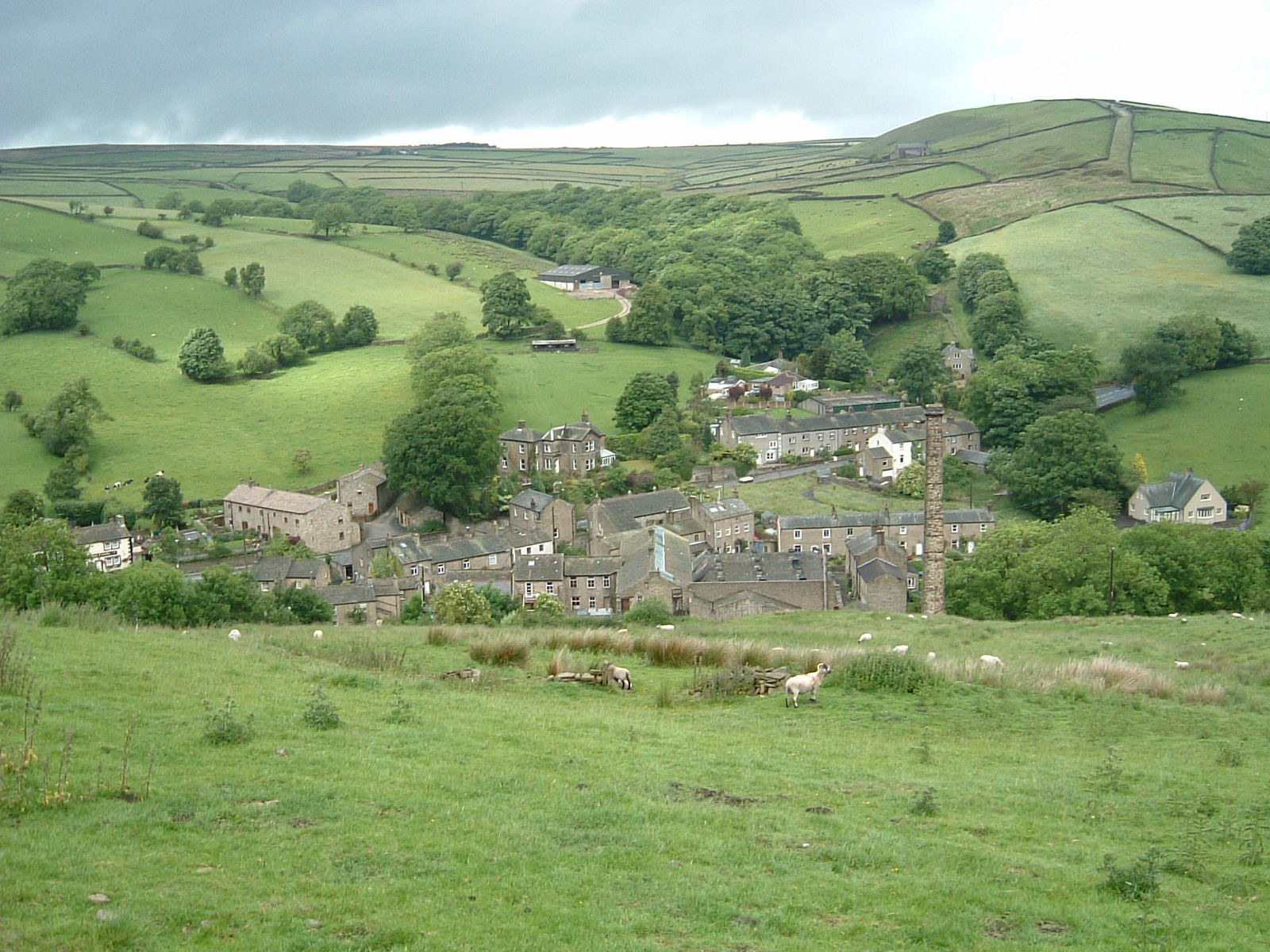 Lothersdale