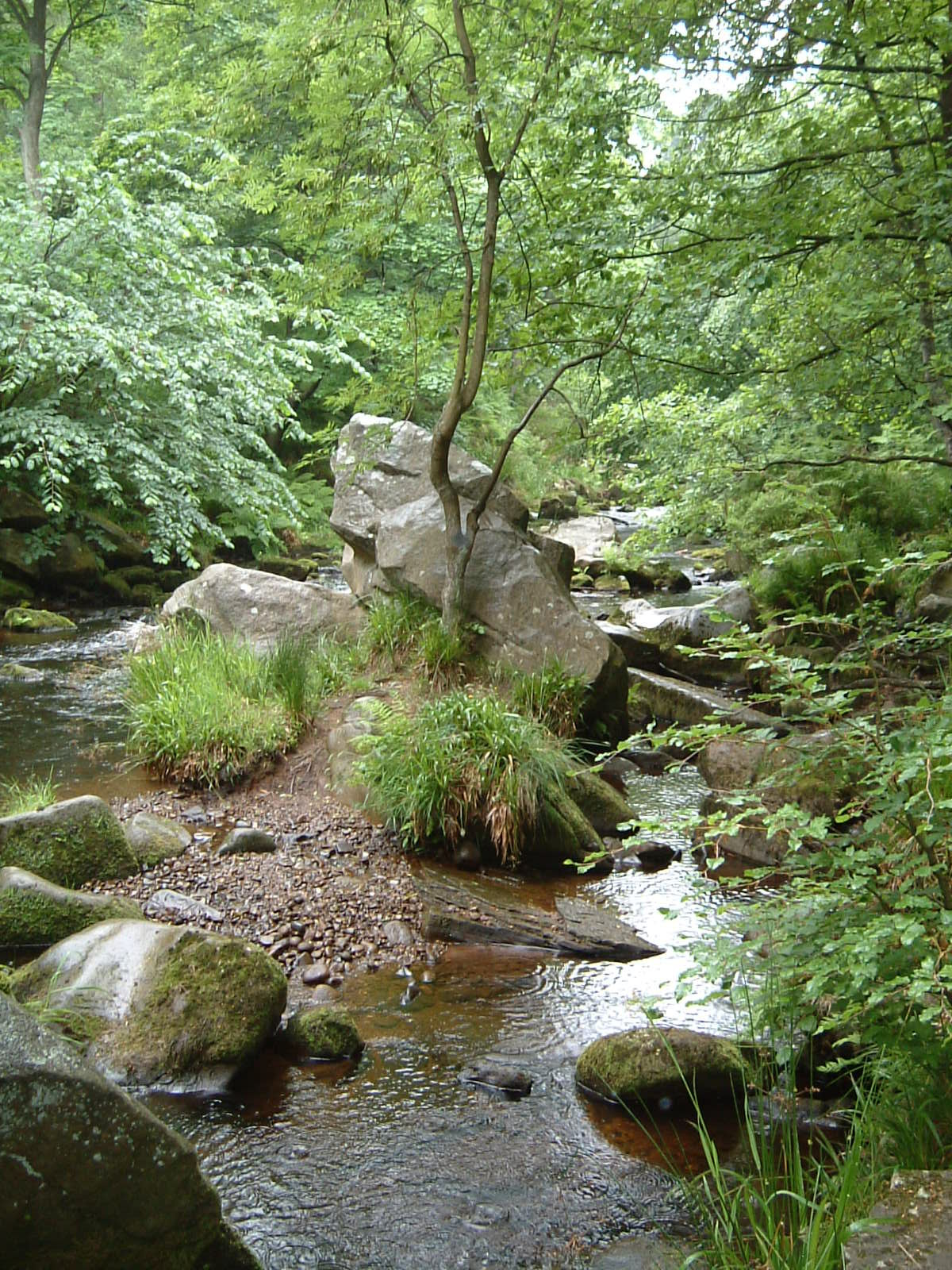 Hardcastle Crags