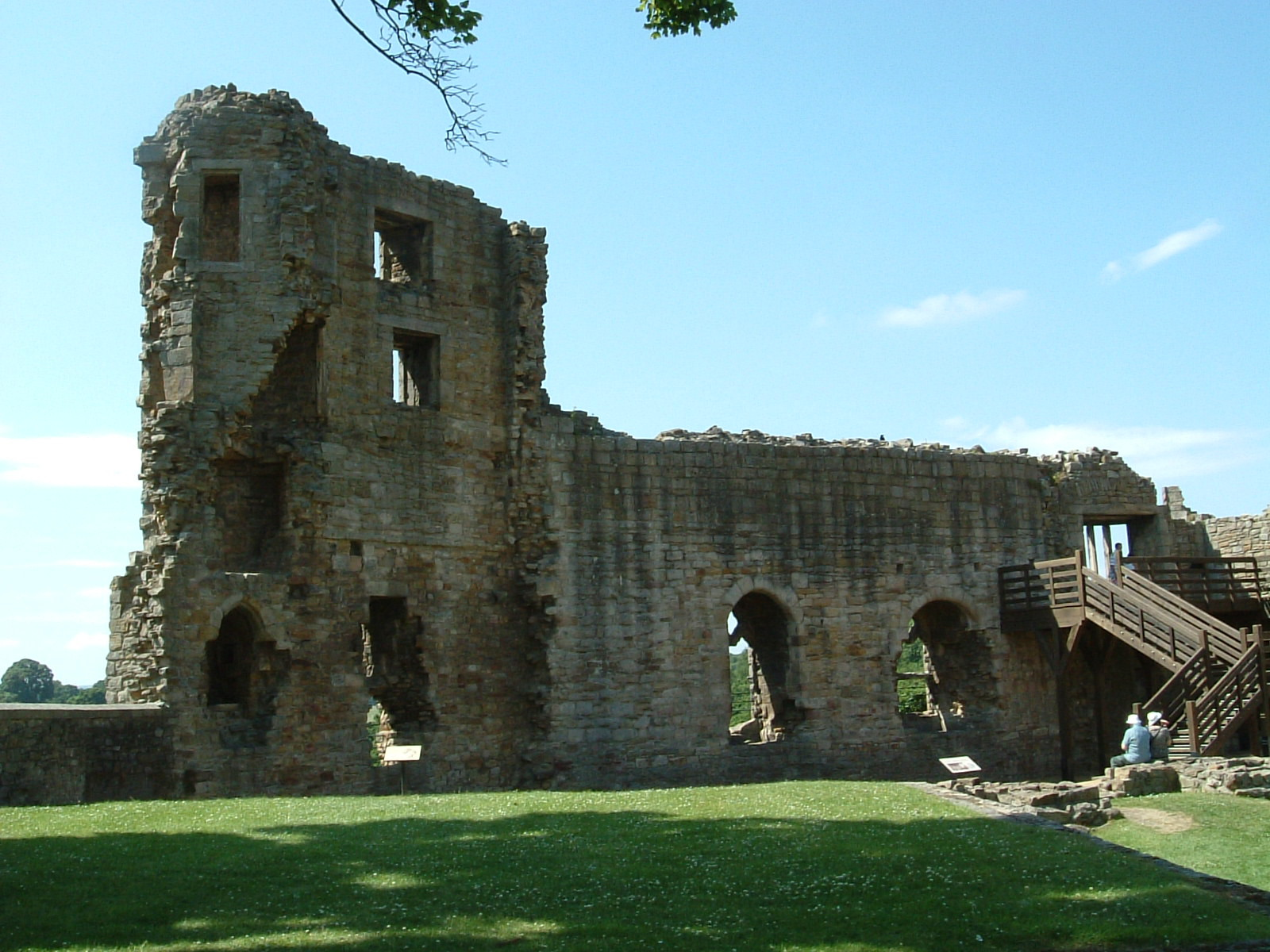 Mortham Tower, Barnard Castle