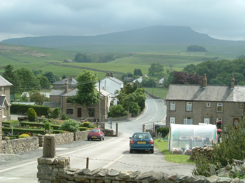 Horton-in-Ribblesdale