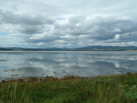 Beauly Firth (Inverness to Dingwall)