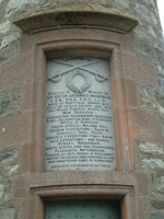 A Monument to Sir Hector Archibold Macdonald