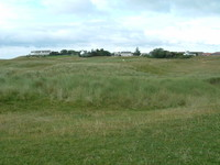 The links at Brora