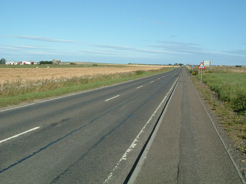 The A99