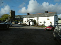 The Old Inn, St Breward