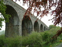 Lake Viaduct (Bridestowe to South Zeal)