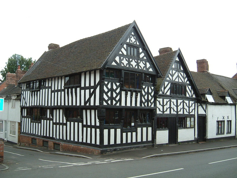 Church House, Abbots Bromley