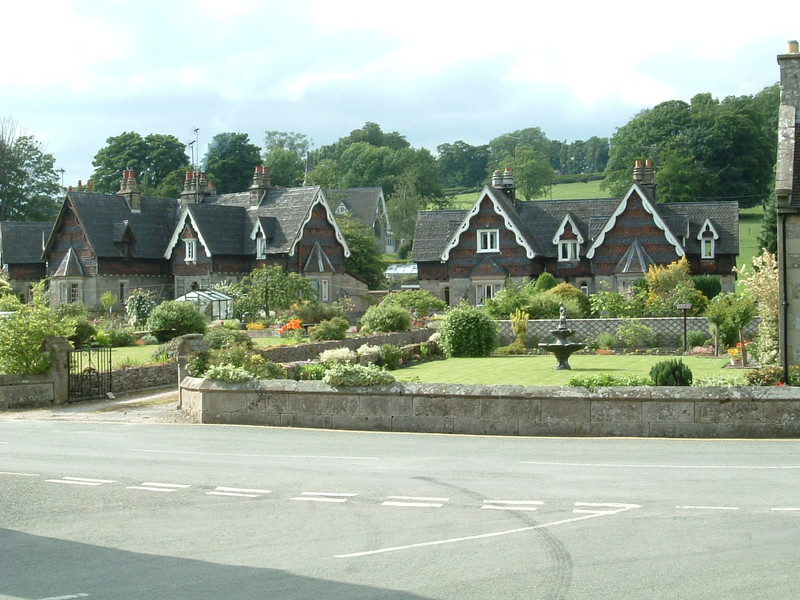 Cottages in Ilam